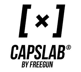 CAPSLAB - קאפסלאב