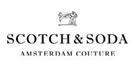 SCOTCH & SODA, סקוטש אנד סודה