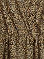 שמלת פפלום מיני בהדפס חברבורותשמלת פפלום מיני בהדפס חברבורות של MANGO image №5