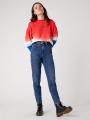 ג'ינס בגזרה גבוהה Momג'ינס בגזרה גבוהה Mom של WRANGLER image №1