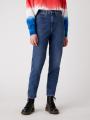 ג'ינס בגזרה גבוהה Momג'ינס בגזרה גבוהה Mom של WRANGLER image №2
