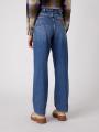 ג'ינס בגזרה גבוהה Relaxed Momג'ינס בגזרה גבוהה Relaxed Mom של WRANGLER image №3