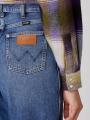 ג'ינס בגזרה גבוהה Relaxed Momג'ינס בגזרה גבוהה Relaxed Mom של WRANGLER image №5