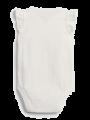 בגד גוף קצר עם הדפס מיני מאוס ומלמלה / 0-24Mבגד גוף קצר עם הדפס מיני מאוס ומלמלה / 0-24M של GAP image №2