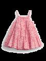 שמלת קומות בהדפס פרחים / 0-24Mשמלת קומות בהדפס פרחים / 0-24M של GAP image №2