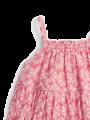 שמלת קומות בהדפס פרחים / 0-24Mשמלת קומות בהדפס פרחים / 0-24M של GAP image №3