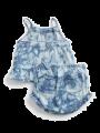 סט גופייה ומכנסיים בהדפס טאי דאי / 0-24Mסט גופייה ומכנסיים בהדפס טאי דאי / 0-24M של GAP image №2