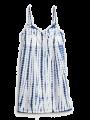שמלת מיני בהדפס טאי דאישמלת מיני בהדפס טאי דאי של GAP image №2