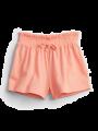 מכנסיים קצרים עם כיווצים / 12M-5Yמכנסיים קצרים עם כיווצים / 12M-5Y של GAP image №1