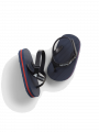 סנדלי רצועות עם לוגו / 0-24Mסנדלי רצועות עם לוגו / 0-24M של GAP image №1