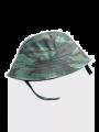 כובע באקט בהדפס קמופלאז' / בייבי בניםכובע באקט בהדפס קמופלאז' / בייבי בנים של GAP image №1