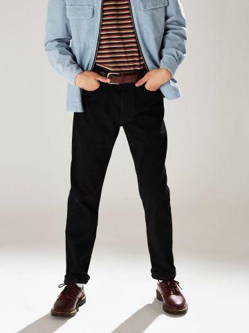 ג'ינס סלים BDG של URBAN OUTFITTERS
