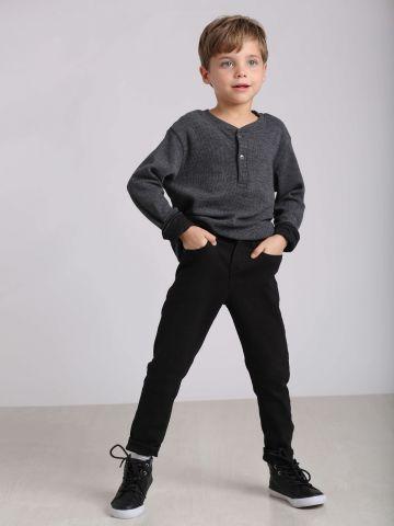 מכנסי סקיני ג'ינס של THE CHILDREN'S PLACE