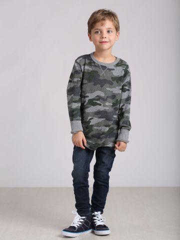 ג'ינס סקיני של THE CHILDREN'S PLACE