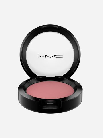 סומק Powder Blush של MAC