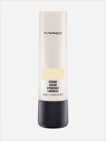 קרם לחות לפנים Strobe Cream של MAC