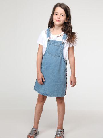 סרפן ג'ינס Brave Girl של TERMINAL X KIDS