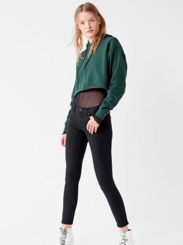 סקיני ג'ינס BDG של URBAN OUTFITTERS