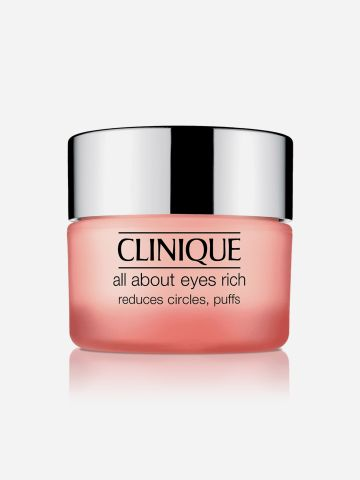 קרם עיניים All About Eyes Rich של CLINIQUE