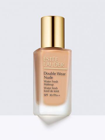 מייק-אפ Double Wear Nude של ESTEE LAUDER