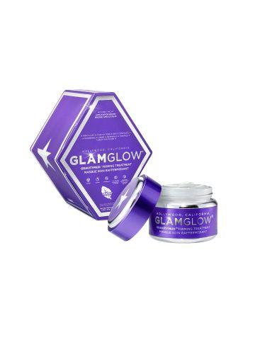 מסכה למיצוק והידוק העור ™Gravitymud של GLAMGLOW