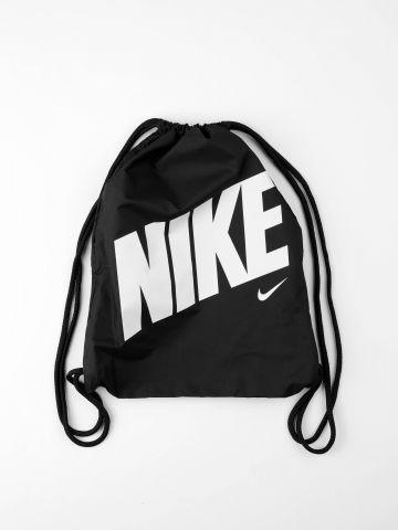 תיק שק מונו לוגו של NIKE