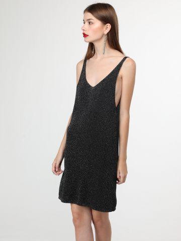 שמלת סריג לורקס של TERMINAL X