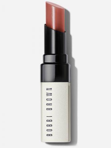 שפתון לחות עם גוון Extra Lip Tint - BARE NUDE של BOBBI BROWN