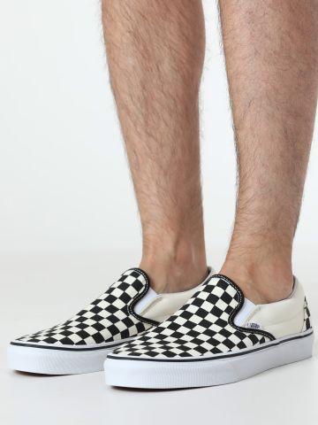 סניקרס סליפ און דמקה Classic Slip-On / גברים של VANS