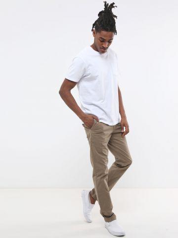 מכנסי צ'ינו סקיני סלים Slim של AMERICAN EAGLE