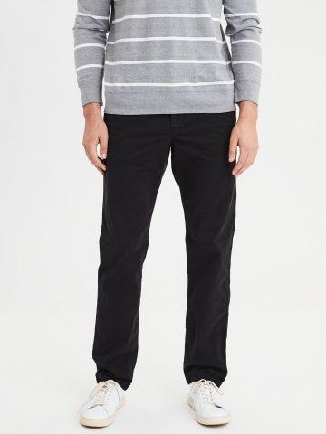 מכנסיים בגזרה ישרה Original Straight של AMERICAN EAGLE