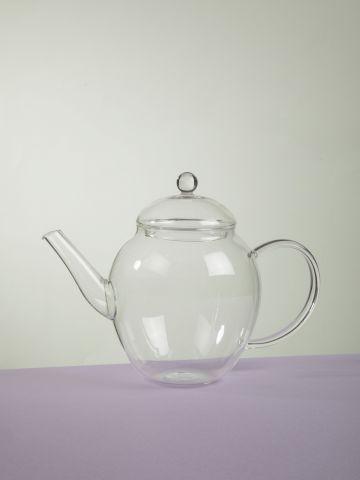 קנקן תה זכוכית עגול Kate של FOX HOME