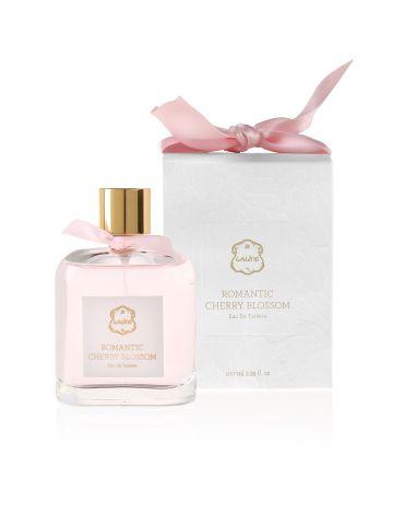 בושם או דה טואלט 100 מ״ל Cherry Blossom של LALINE