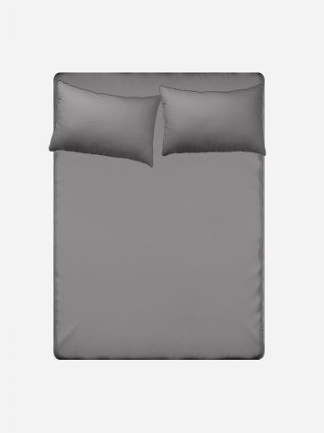 סדין סאטן למיטת יחיד / 90X200 של FOX HOME