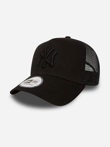 כובע מצחייה רשת יאנקיז Trucker של NEW ERA