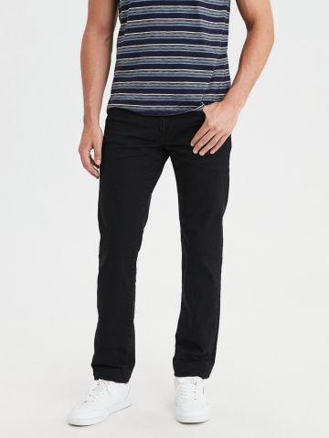 ג'ינס בגזרת סלים ישרה Slim straight Jean של AMERICAN EAGLE