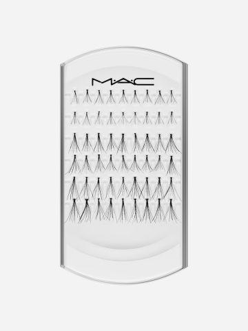 מארז 30 ריסים מלאכותיים של MAC