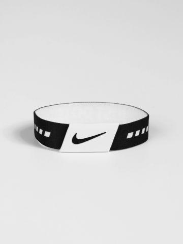 צמיד בד לוגו של NIKE