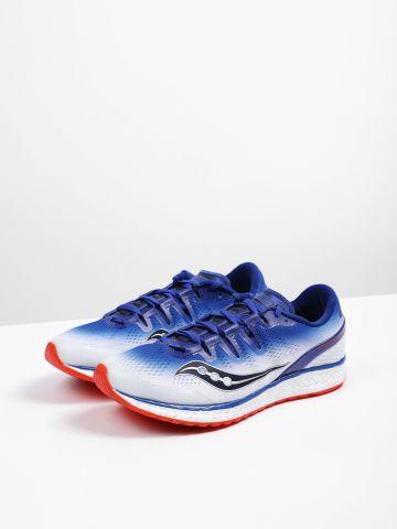 נעלי ריצה Freedom ISO / גברים של SAUCONY
