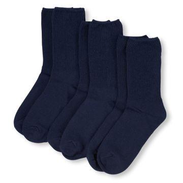מארז 3 זוגות גרביים ריב / בנים של THE CHILDREN'S PLACE