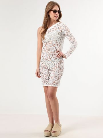 שמלת קרושה מיני וואן שולדר של TERMINAL X