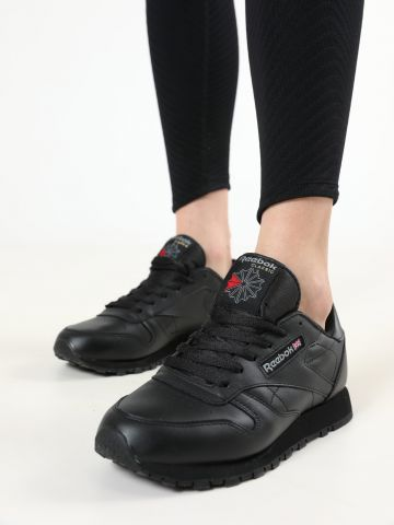 סניקרס עור Classic Leather / נשים של REEBOK
