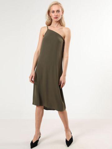 שמלת מידי וואן שולדר של TERMINAL X