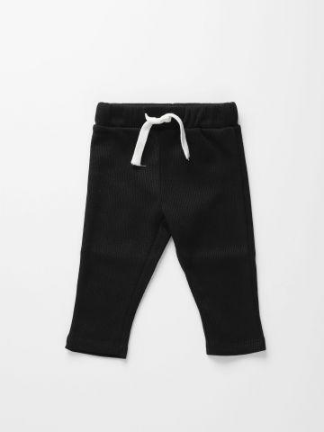 מכנסי ריב ארוכים / 3M-4Y של TERMINAL X KIDS