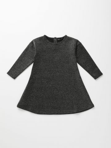שמלת לורקס שרוולים ארוכים / 3Y-6Y של TERMINAL X KIDS