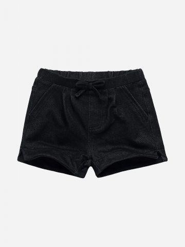 מכנסיים קצרים עם פפיון / 3M-3Y של FOX