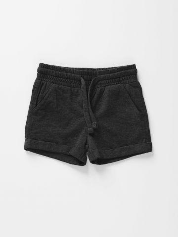 מכנסי טרנינג קצרים / 3M-3Y של FOX