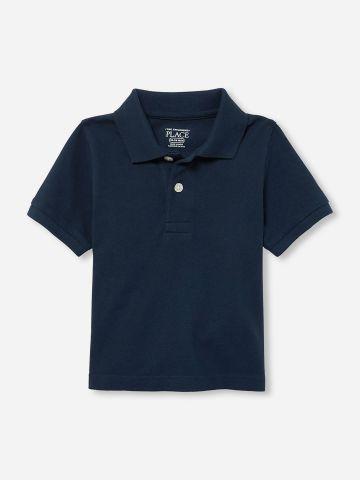 חולצת פולו פיקה / בייבי בנים של THE CHILDREN'S PLACE