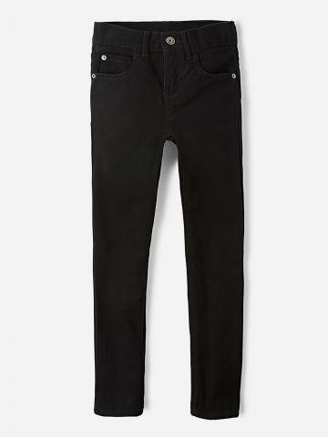 ג'ינס סקיני בשטיפה כהה של THE CHILDREN'S PLACE