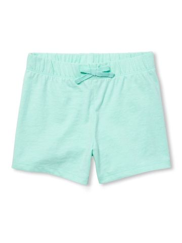 מכנסי טרנינג קצרים / בנות של THE CHILDREN'S PLACE